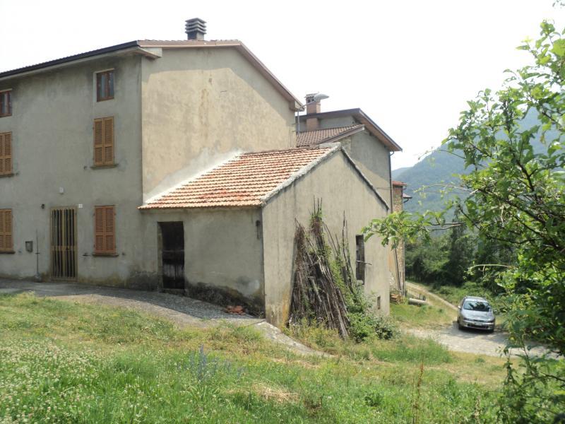 Soluzione Indipendente in vendita a Morfasso, 5 locali, prezzo € 95.000 | Cambio Casa.it