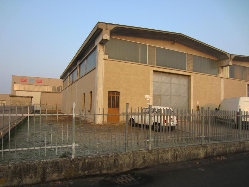 Capannone in affitto a Alseno, 9999 locali, Trattative riservate | Cambio Casa.it