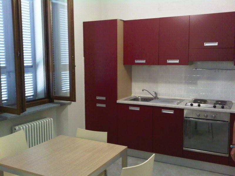 Appartamento in affitto a Fiorenzuola d'Arda, 1 locali, prezzo € 350 | CambioCasa.it