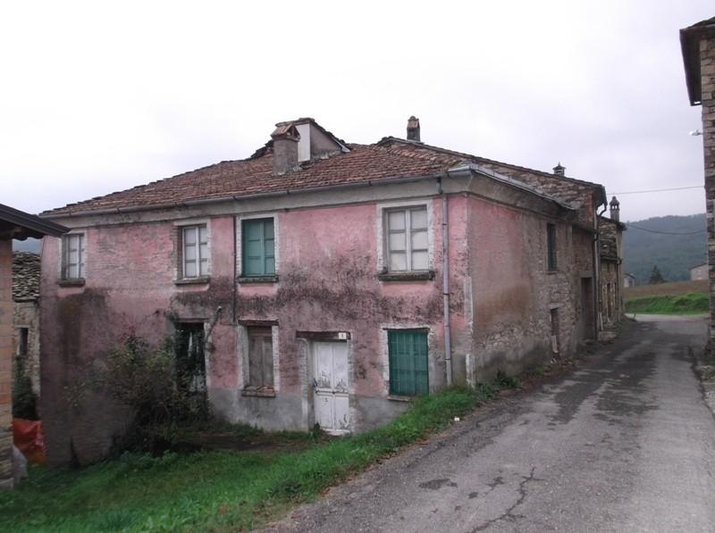 Rustico / Casale in vendita a Morfasso, 5 locali, prezzo € 25.000 | Cambio Casa.it