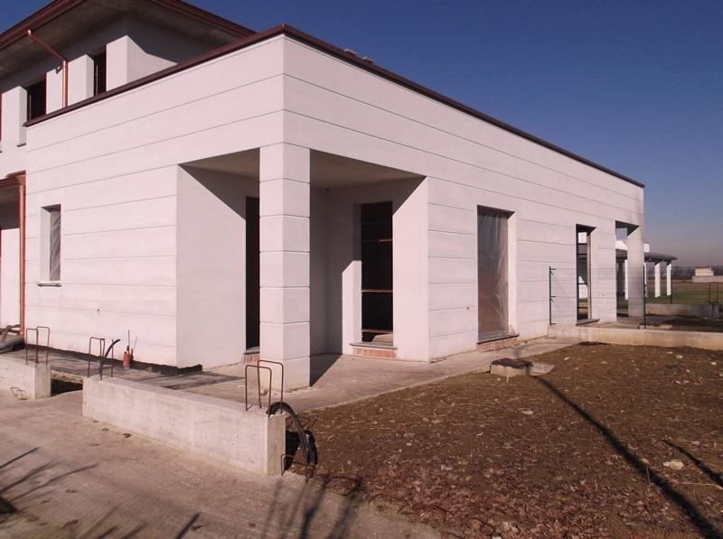 Villa a Schiera in Vendita a Pontenure