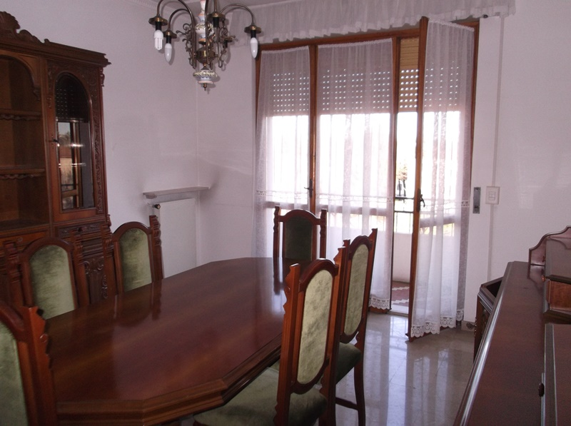 Appartamento in vendita a Fiorenzuola d'Arda, 3 locali, prezzo € 89.000 | Cambio Casa.it