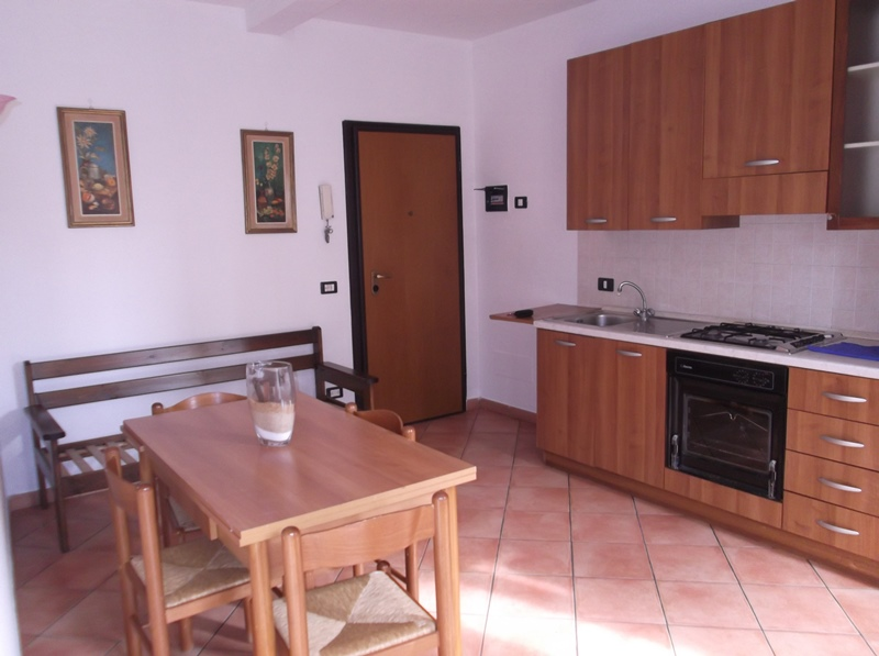 Appartamento in vendita a Fiorenzuola d'Arda, 2 locali, prezzo € 49.000 | Cambio Casa.it