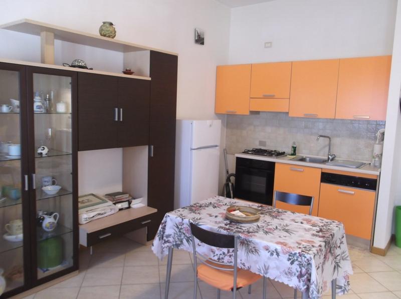 Appartamento in affitto a Fiorenzuola d'Arda, 2 locali, prezzo € 350 | CambioCasa.it