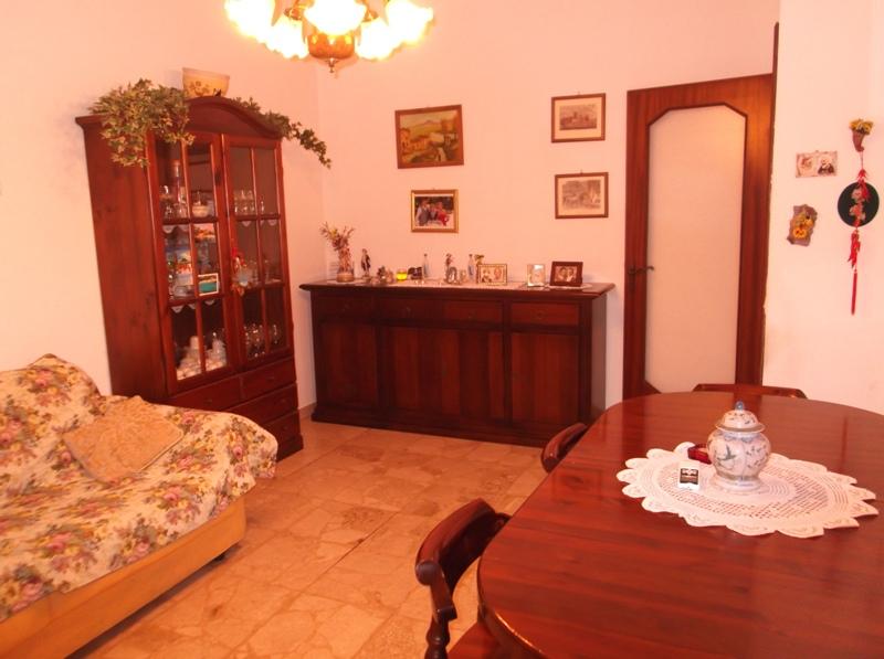 Appartamento in vendita a Fiorenzuola d'Arda, 2 locali, prezzo € 55.000 | Cambio Casa.it