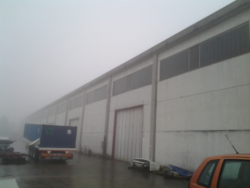 Capannone in vendita a Cortemaggiore, 9999 locali, Trattative riservate | Cambio Casa.it