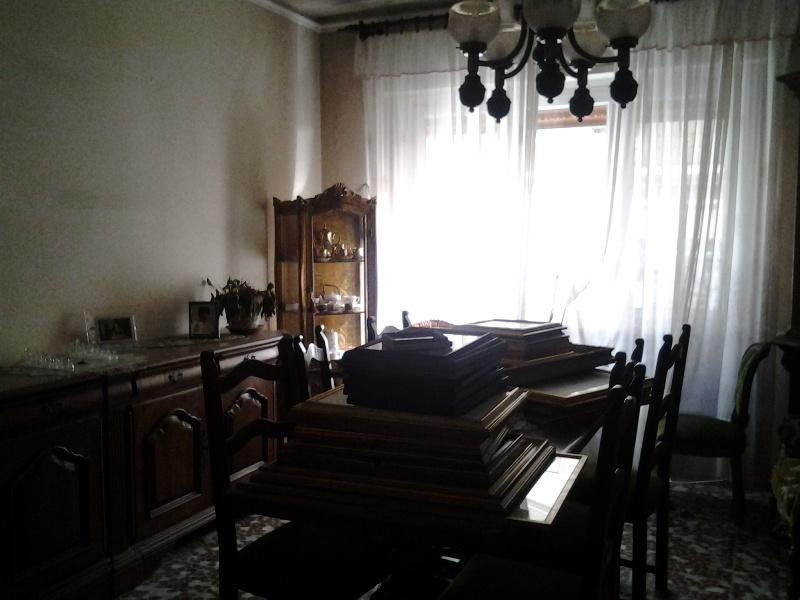 Appartamento in vendita a Fiorenzuola d'Arda, 3 locali, prezzo € 85.000 | Cambio Casa.it
