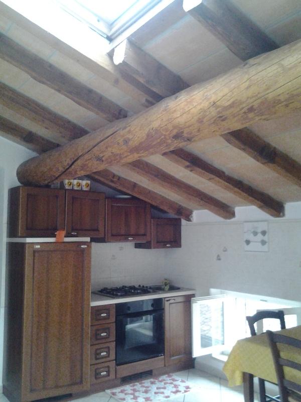 Appartamento in affitto a Fiorenzuola d'Arda, 2 locali, prezzo € 380 | CambioCasa.it
