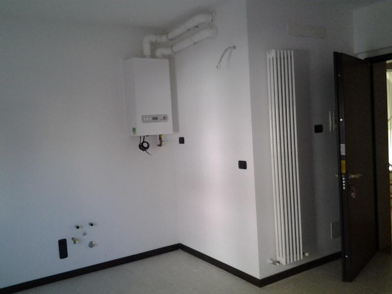Appartamento in vendita a Fiorenzuola d'Arda, 2 locali, prezzo € 115.000 | Cambio Casa.it