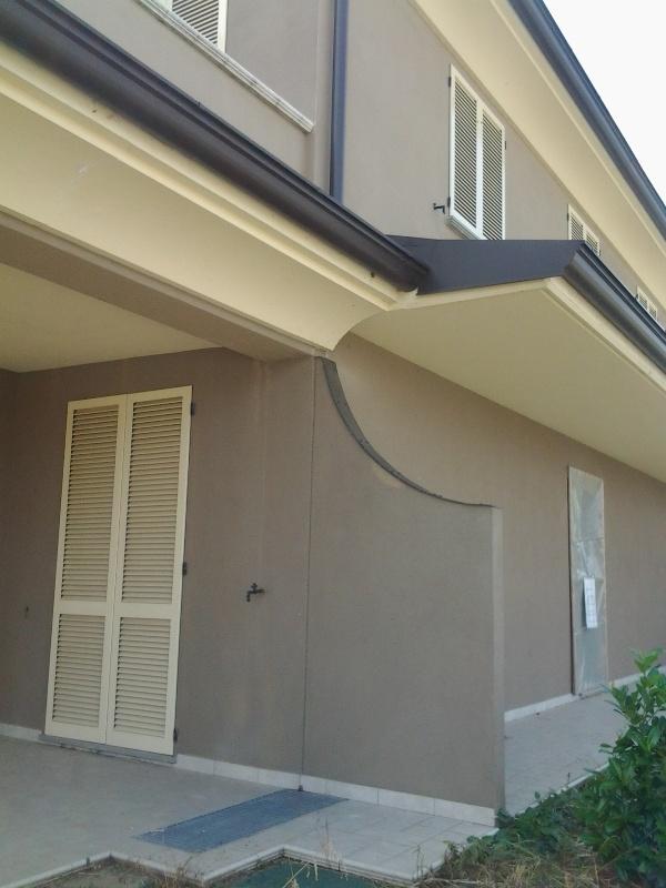 Appartamento in vendita a Carpaneto Piacentino, 3 locali, prezzo € 235.000 | Cambio Casa.it