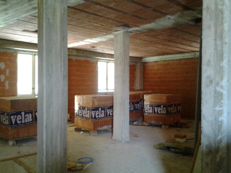 Appartamento in vendita a Carpaneto Piacentino, 2 locali, prezzo € 130.000 | CambioCasa.it