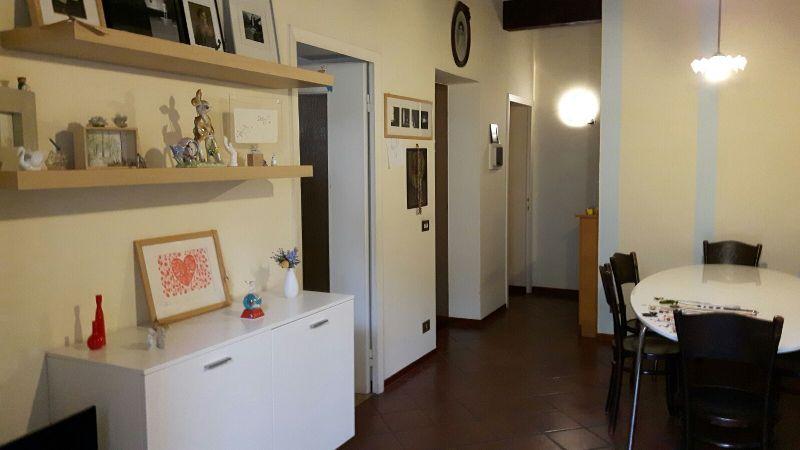 Appartamento in vendita a Fiorenzuola d'Arda, 3 locali, prezzo € 135.000 | Cambio Casa.it
