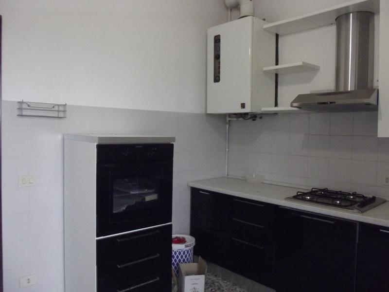 Appartamento in vendita a Fiorenzuola d'Arda, 3 locali, prezzo € 70.000 | Cambio Casa.it