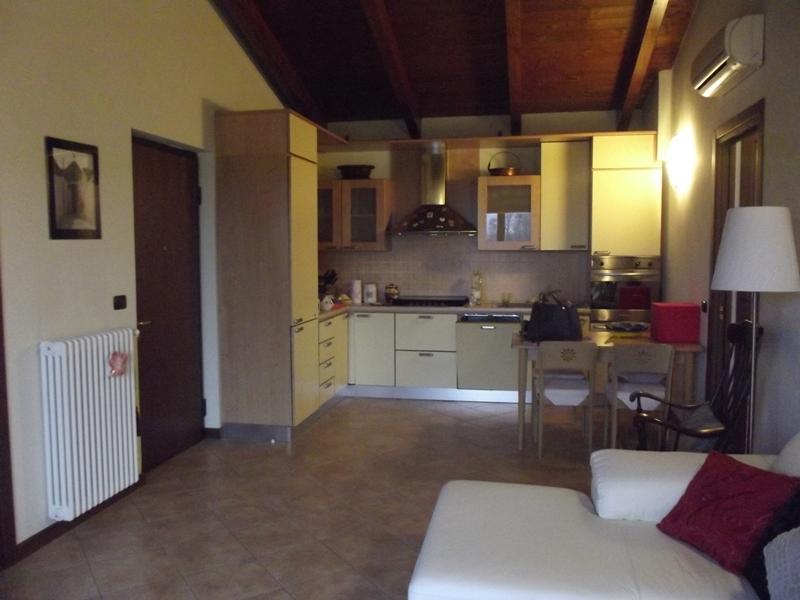 Appartamento in vendita a Alseno, 2 locali, prezzo € 115.000 | CambioCasa.it
