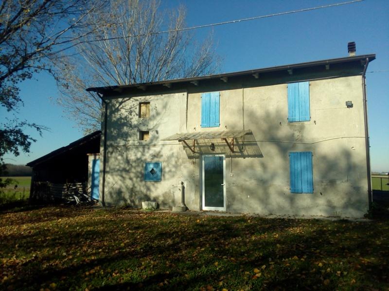 Soluzione Indipendente in vendita a Busseto, 4 locali, zona Località: S.Andrea, prezzo € 83.000 | Cambio Casa.it