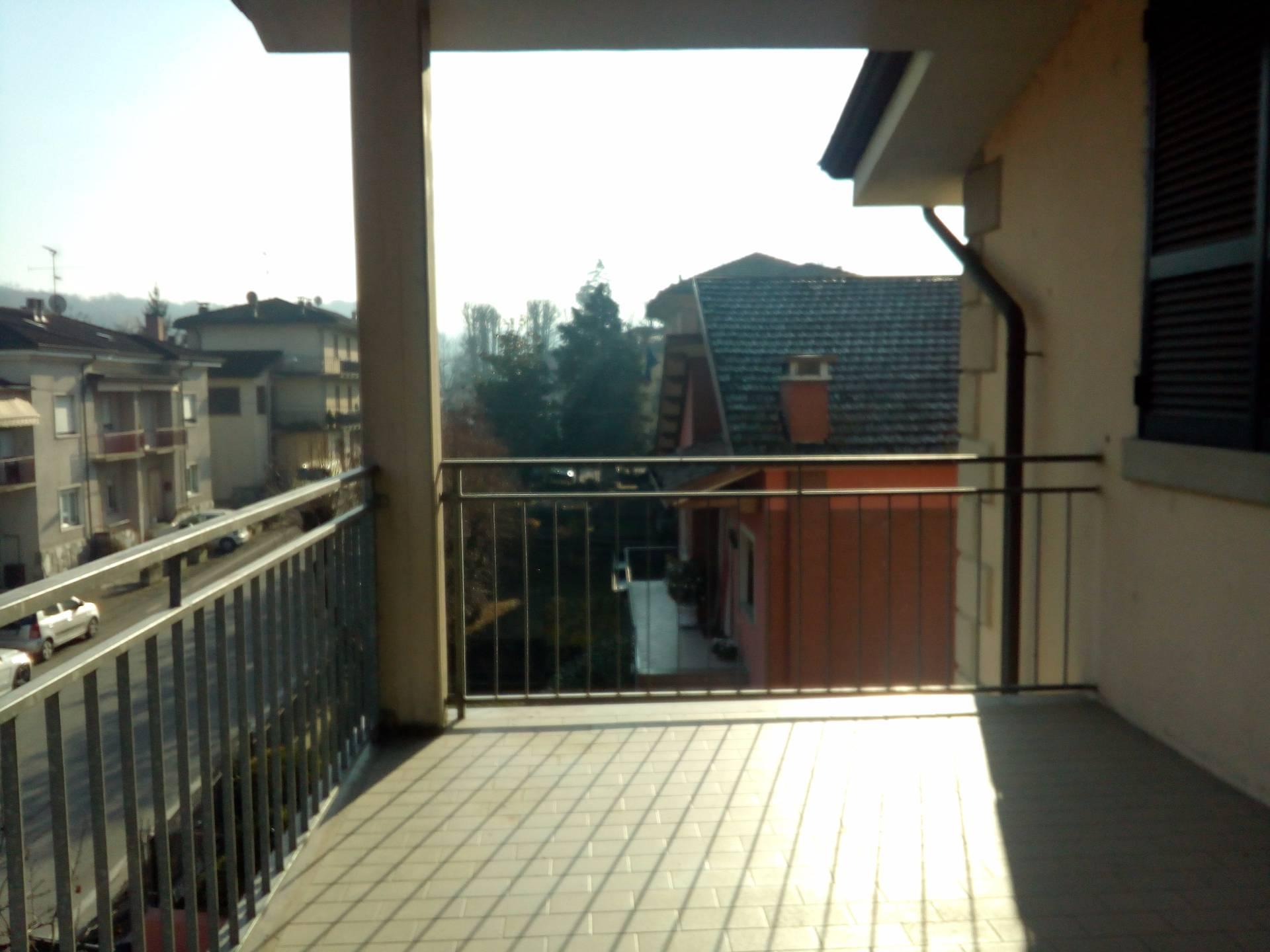 Appartamento in affitto a Castell'Arquato, 2 locali, prezzo € 280 | CambioCasa.it