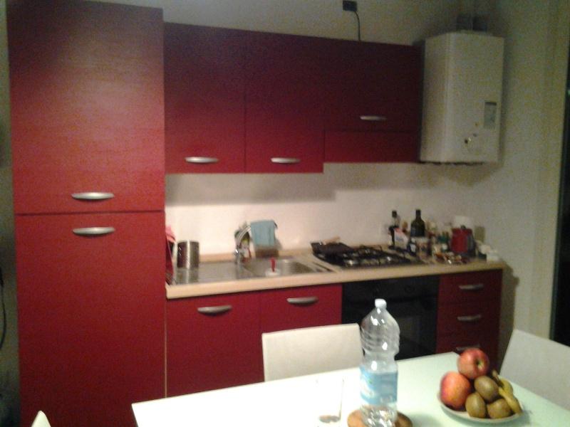 Appartamento in affitto a Fiorenzuola d'Arda, 2 locali, prezzo € 500 | Cambio Casa.it
