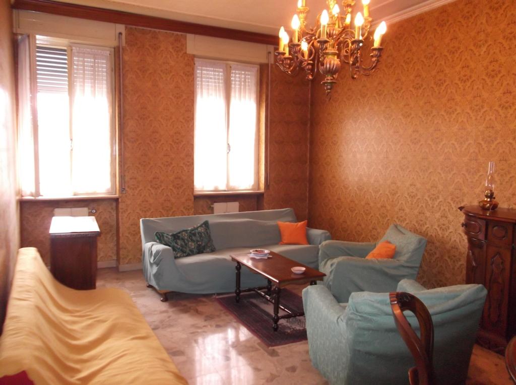 Appartamento in vendita a Fiorenzuola d'Arda, 3 locali, prezzo € 59.000 | CambioCasa.it