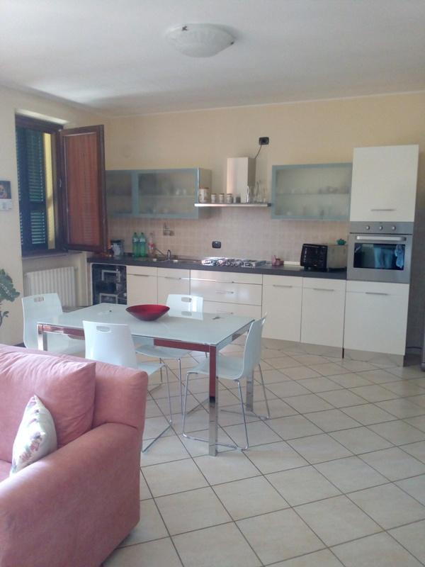 Appartamento in vendita a Cortemaggiore, 3 locali, prezzo € 140.000 | CambioCasa.it