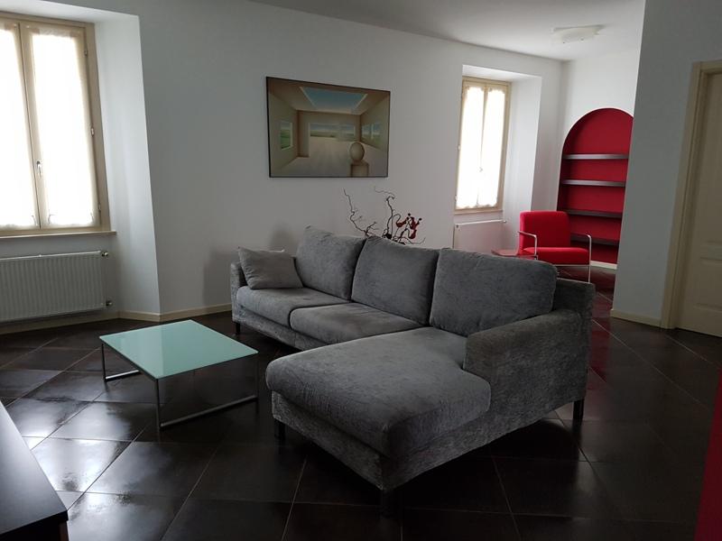 Appartamento in vendita a Fiorenzuola d'Arda, 2 locali, prezzo € 127.000 | CambioCasa.it