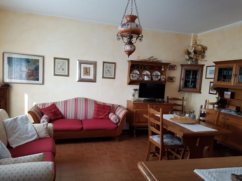 Appartamento in vendita a Fiorenzuola d'Arda, 3 locali, prezzo € 75.000 | CambioCasa.it