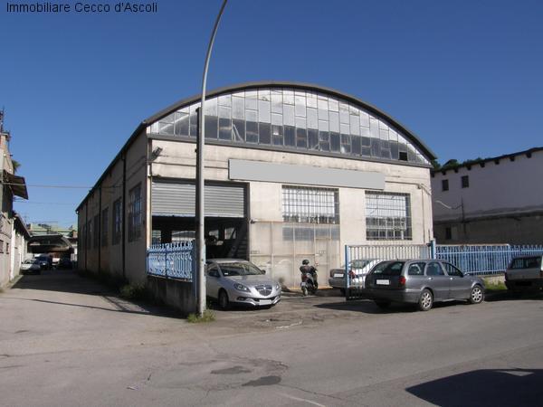 Capannone in vendita a Ascoli Piceno, 9999 locali, zona Località: SanFilippo, prezzo € 500.000 | Cambio Casa.it
