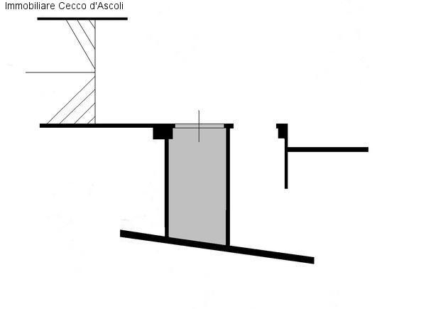 Box / Garage in vendita a Ascoli Piceno, 1 locali, prezzo € 18.000 | Cambio Casa.it
