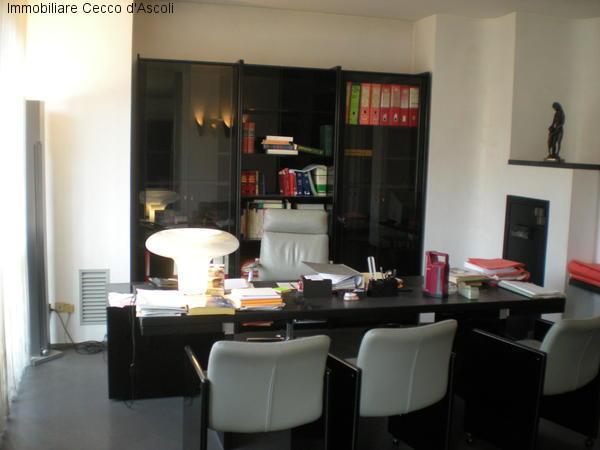 Ufficio / Studio in Affitto a Ascoli Piceno