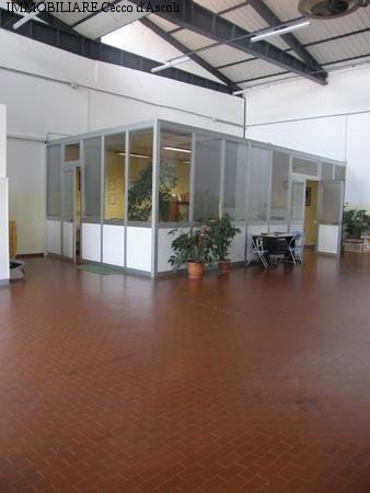 Capannone in vendita a Ascoli Piceno, 9999 locali, prezzo € 170.000 | Cambio Casa.it