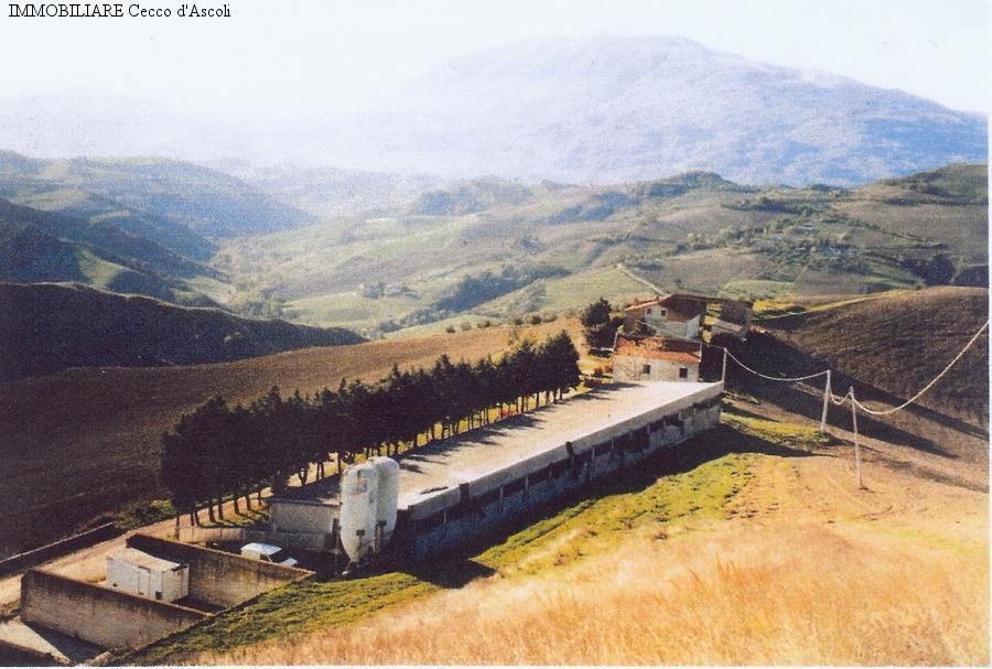 Terreno Agricolo in vendita a Castignano, 9999 locali, zona Zona: Ripaberarda, prezzo € 900.000 | Cambio Casa.it