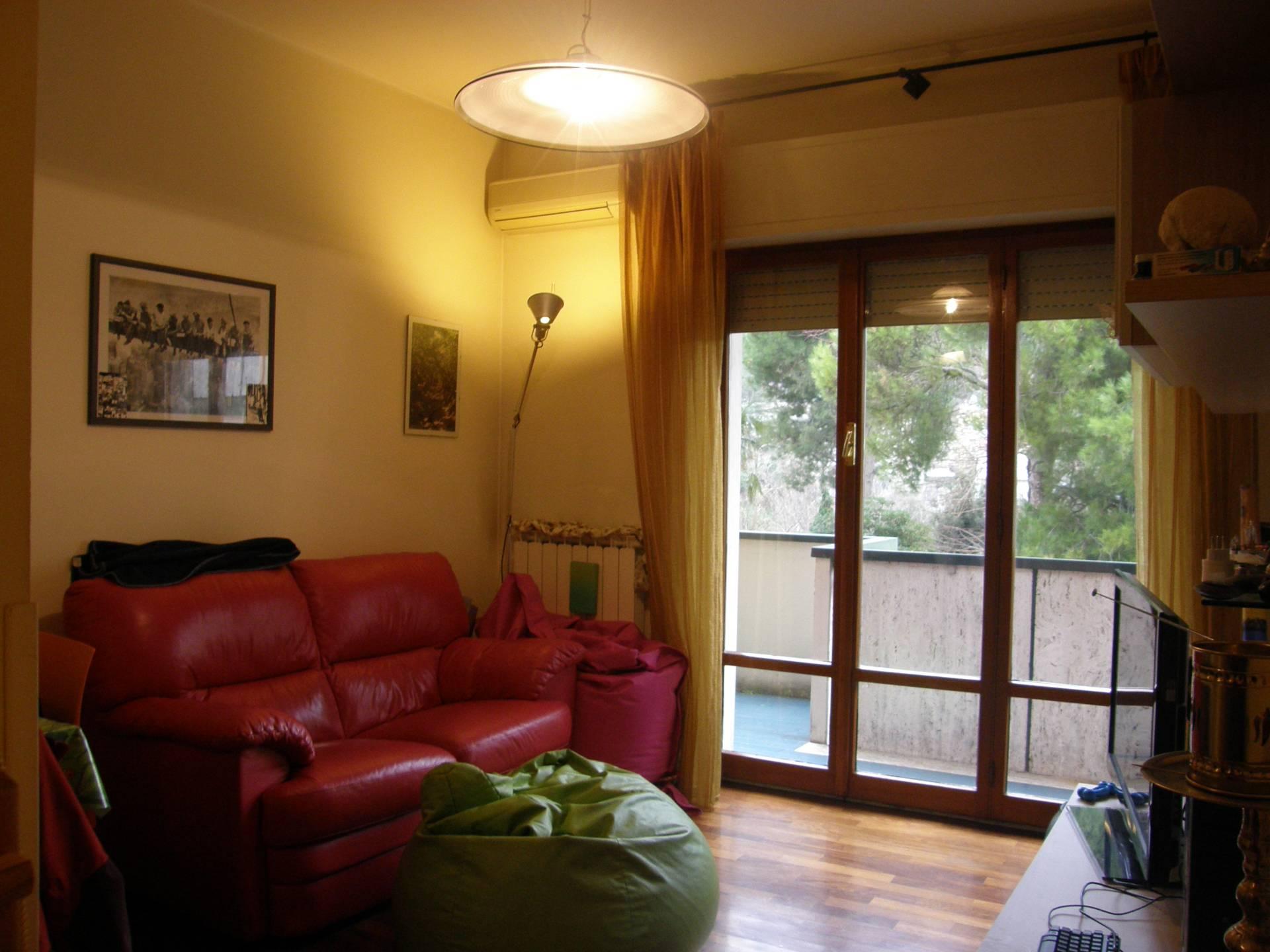 Appartamento in vendita a Ascoli Piceno, 2 locali, prezzo € 85.000 | Cambio Casa.it