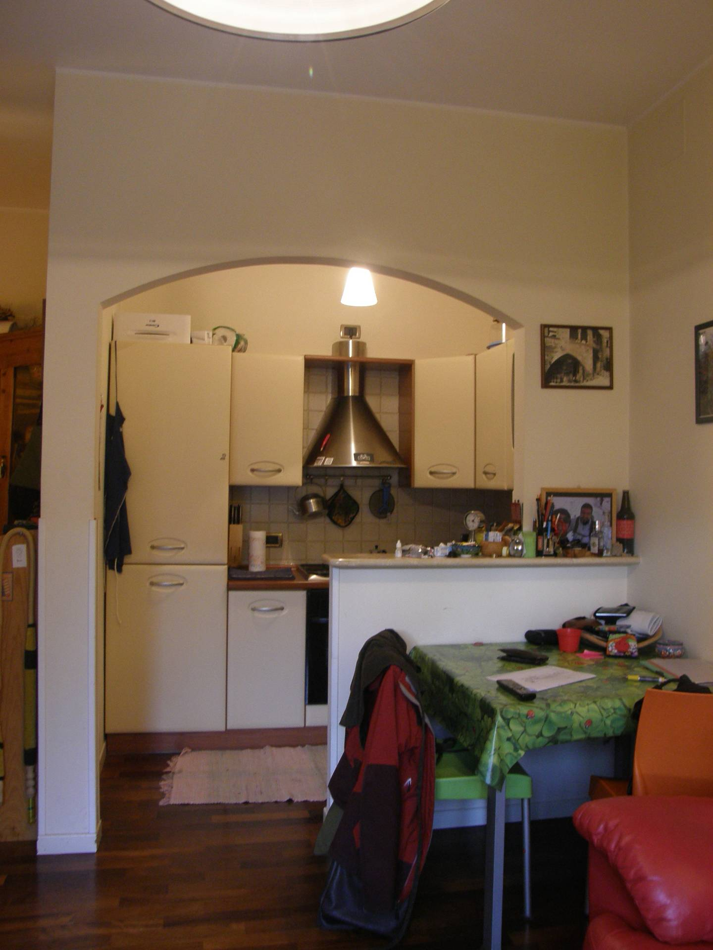 Bilocale Ascoli Piceno Porta Cappuccina 3