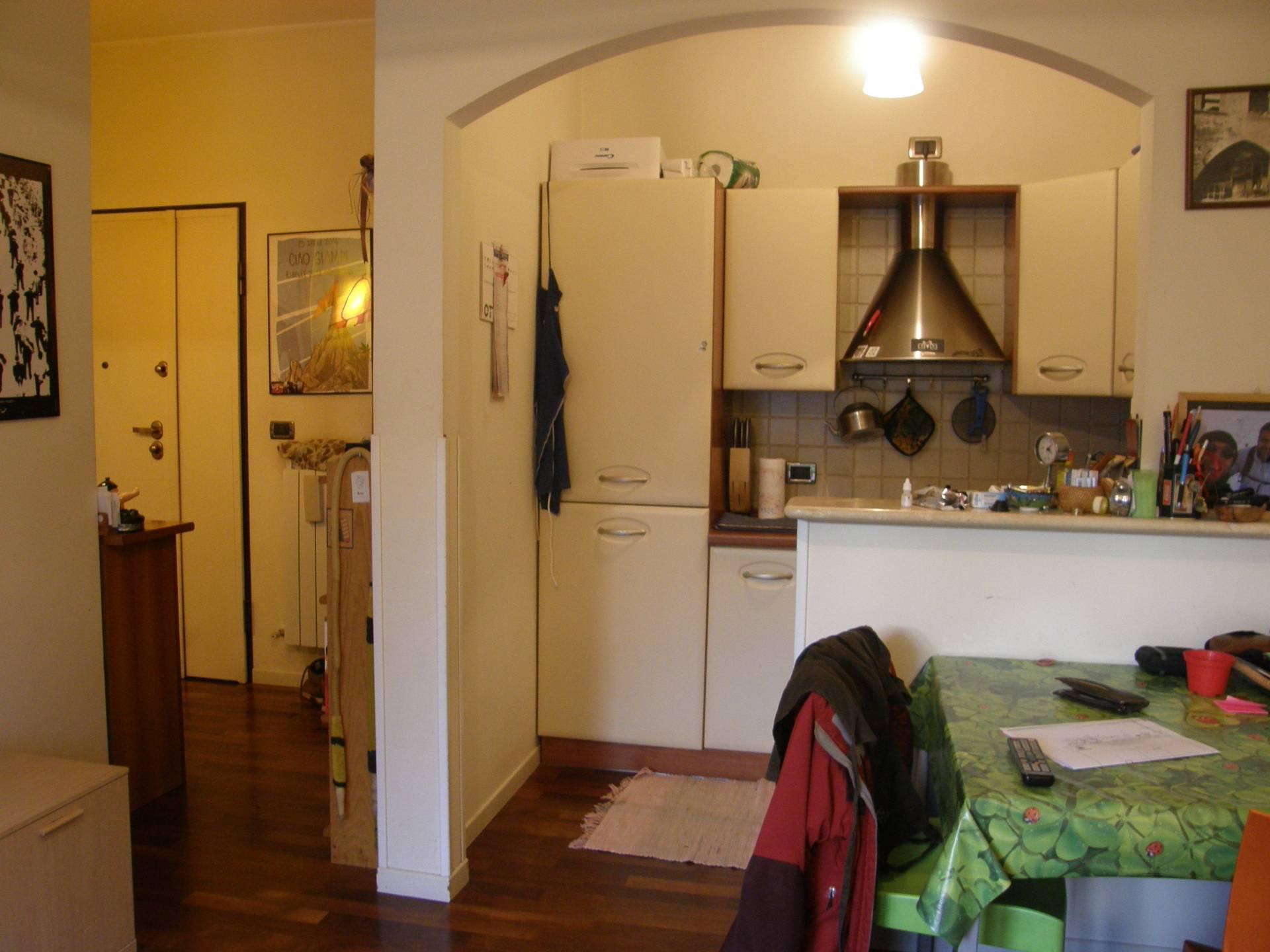 Bilocale Ascoli Piceno Porta Cappuccina 5