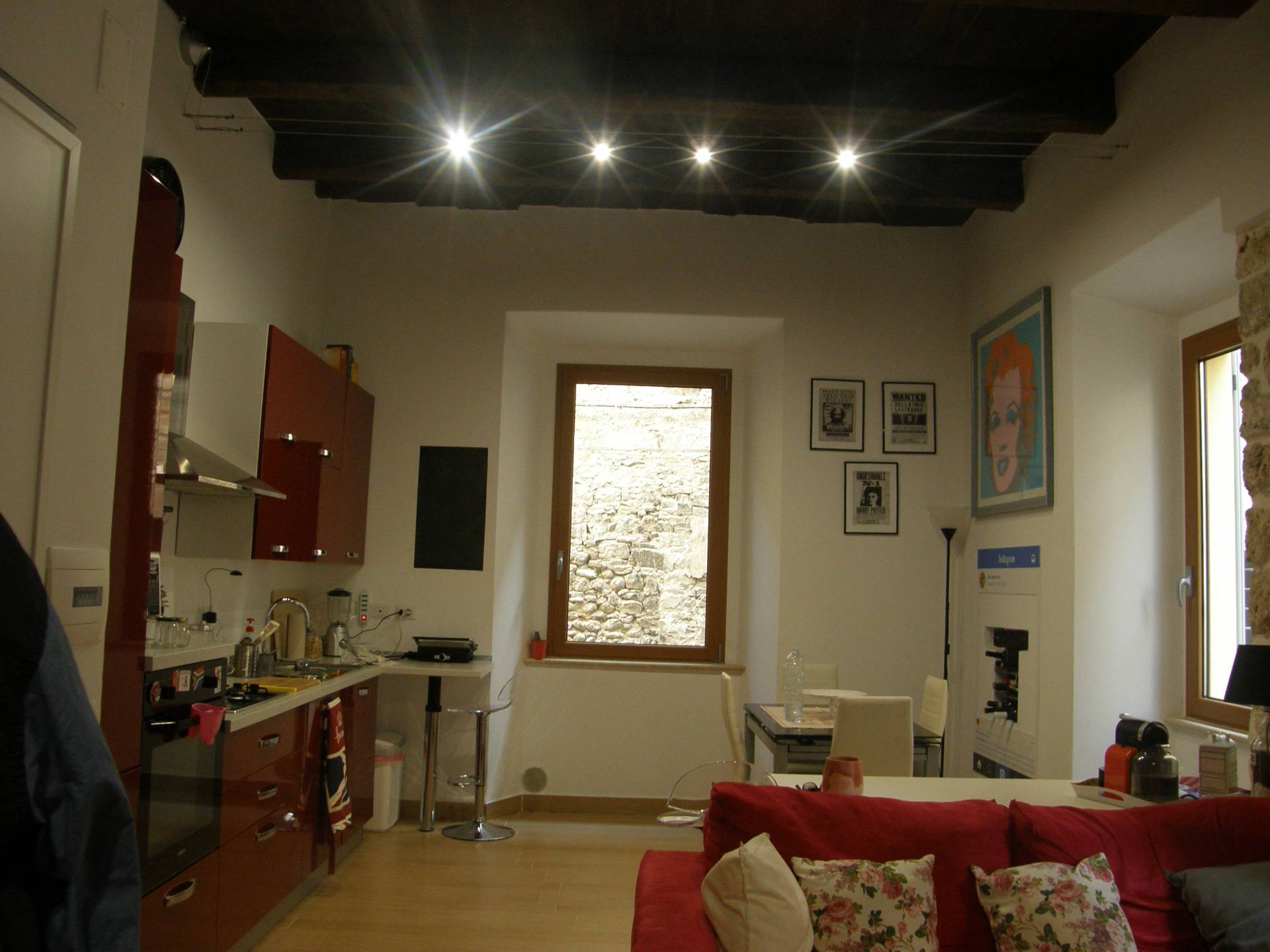 Bilocale Ascoli Piceno Centro Storico 1