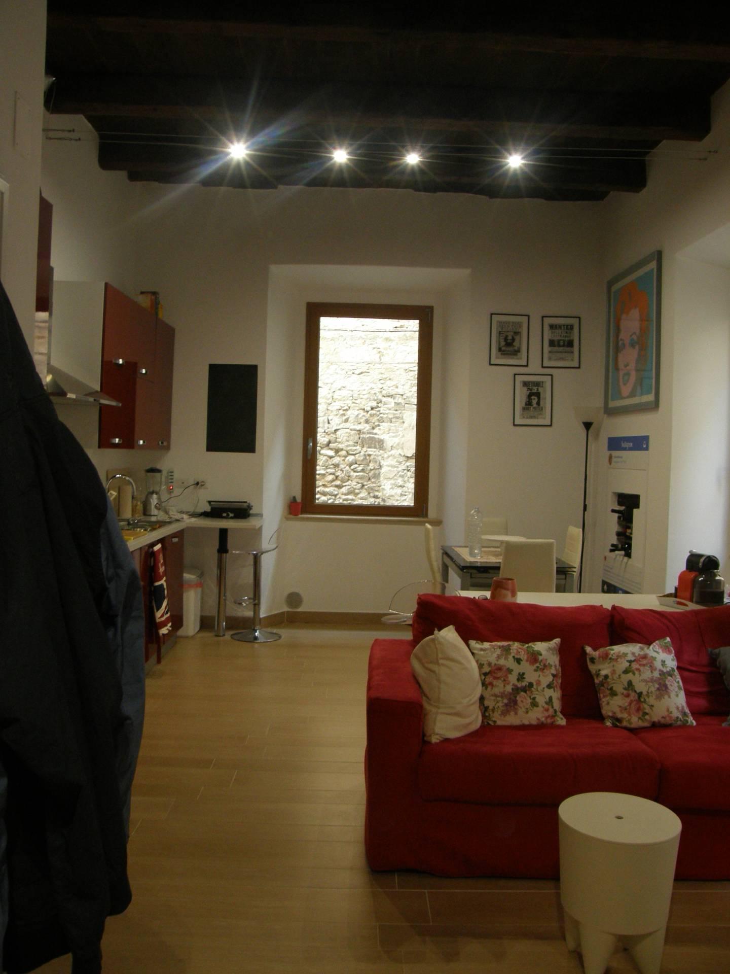 Bilocale Ascoli Piceno Centro Storico 3