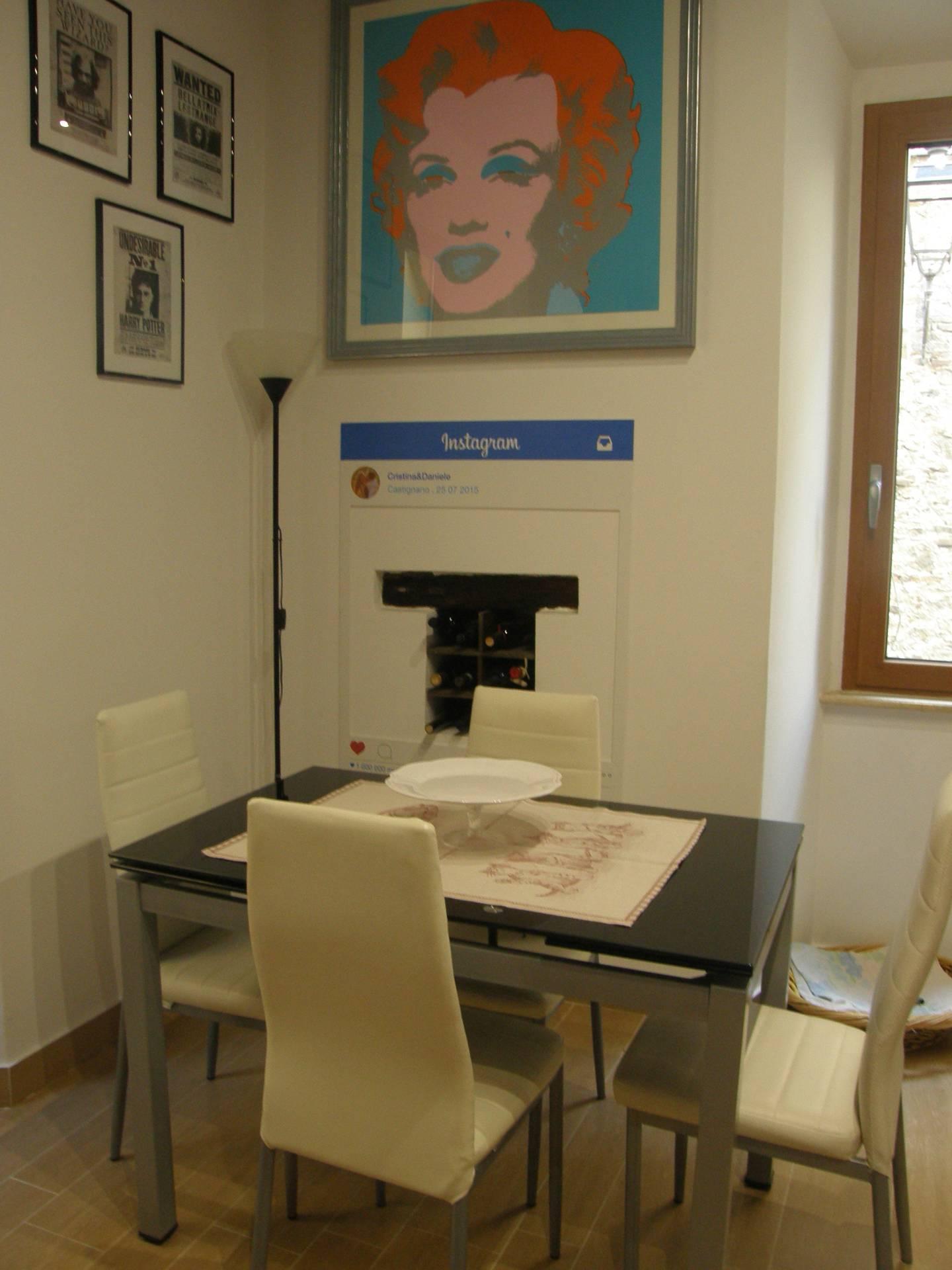 Bilocale Ascoli Piceno Centro Storico 5