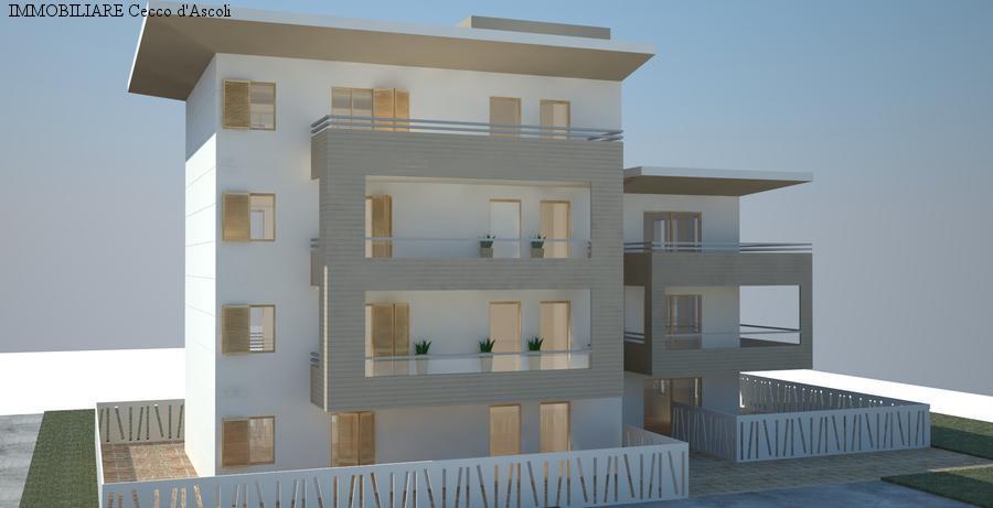 Appartamento in vendita a Ascoli Piceno, 4 locali, zona Località: PortaMaggiore, Trattative riservate | Cambio Casa.it
