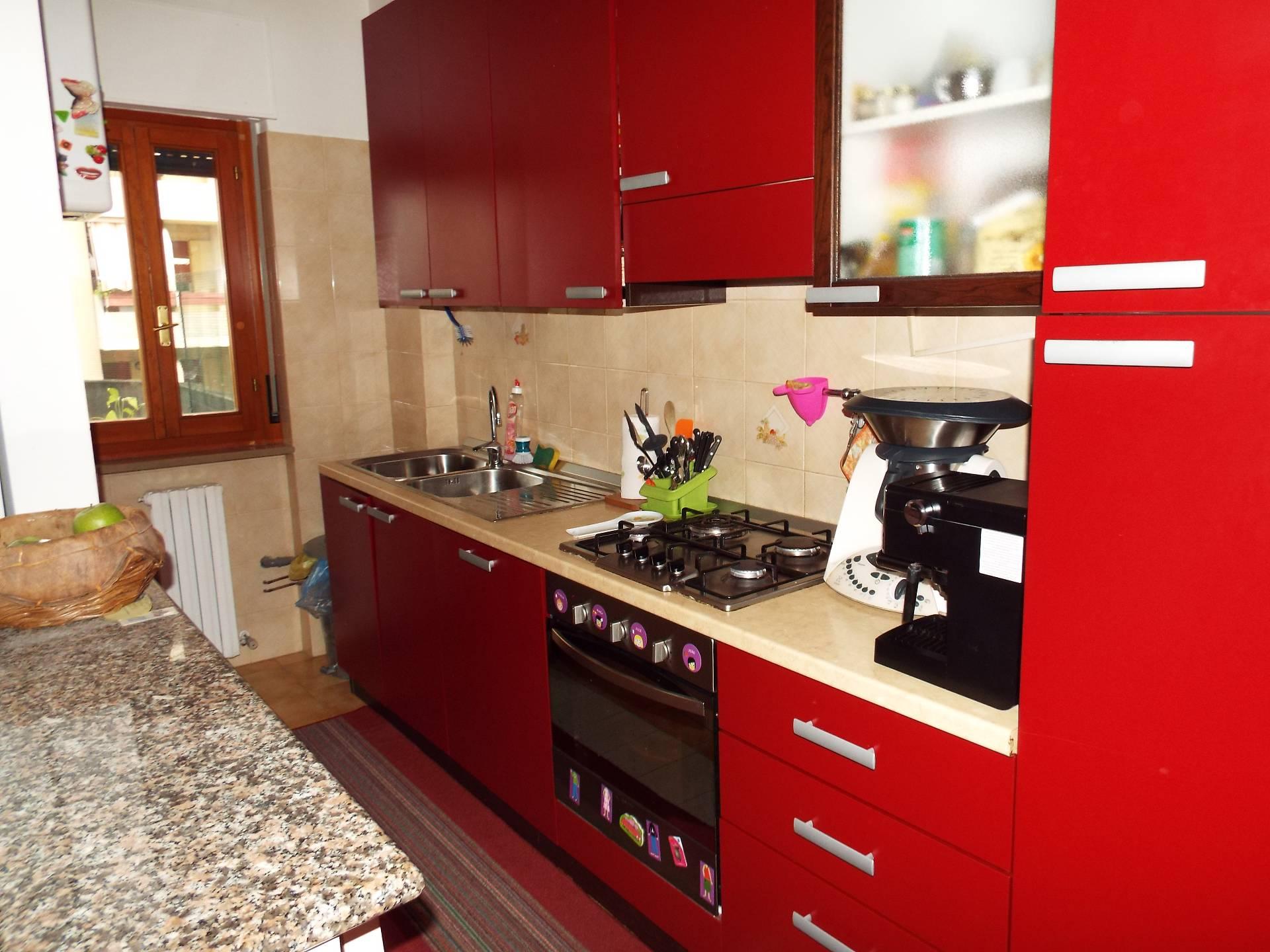 Appartamento in vendita a Ascoli Piceno, 4 locali, prezzo € 105.000 | Cambio Casa.it