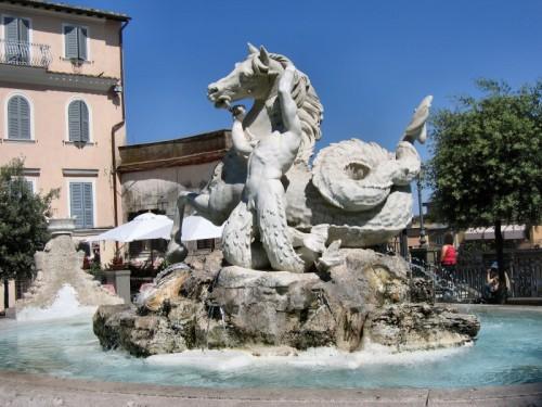 Bilocale Marino Via Agostino Paris 5