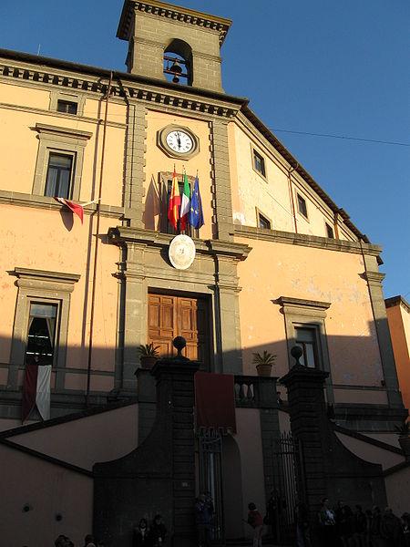 Bilocale Marino Via Agostino Paris 6