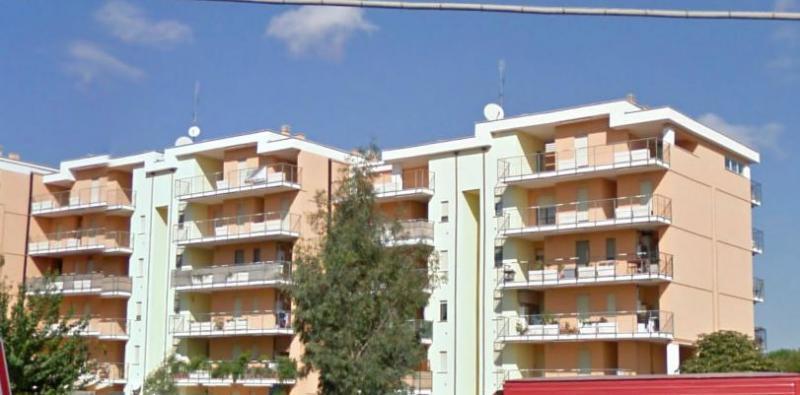 Bilocale Pomezia Via Delle Arti 4