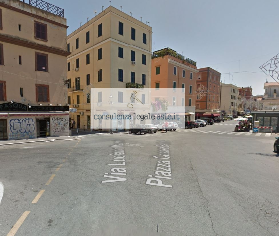 Bilocale Anzio Via Luciano Manara 1