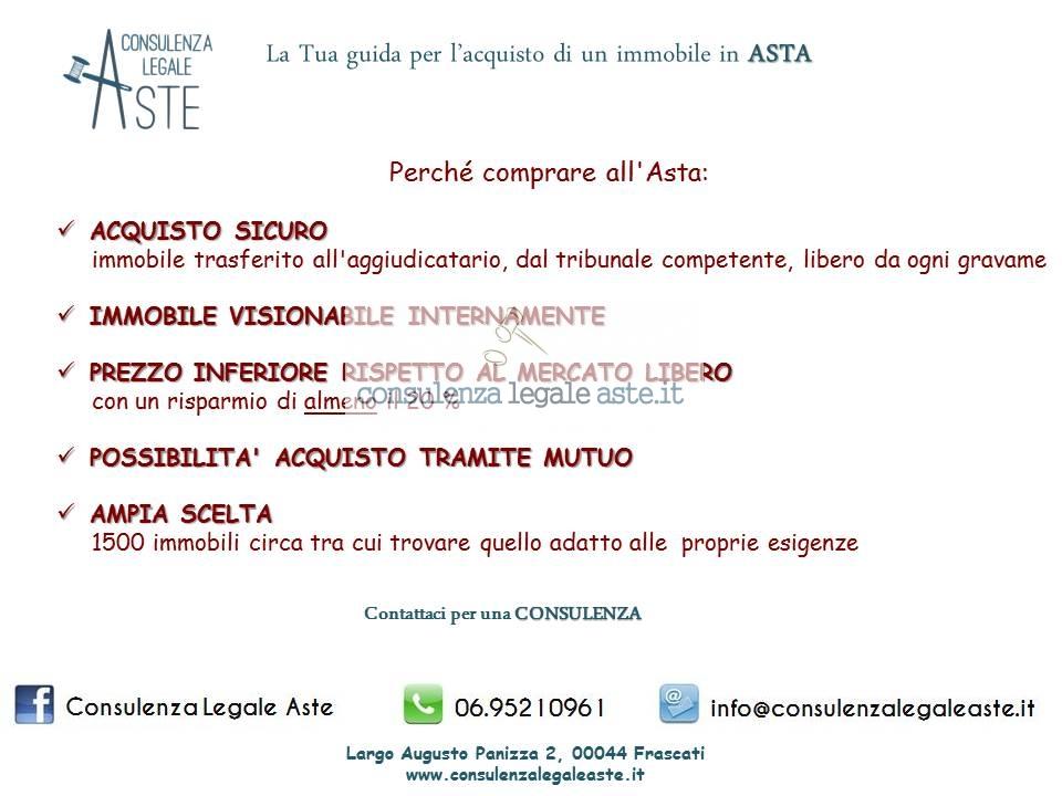 Bilocale Anzio Via Luciano Manara 6