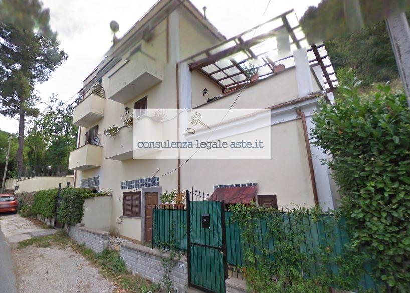 Bilocale Monte Compatri Via San Silvestro 1