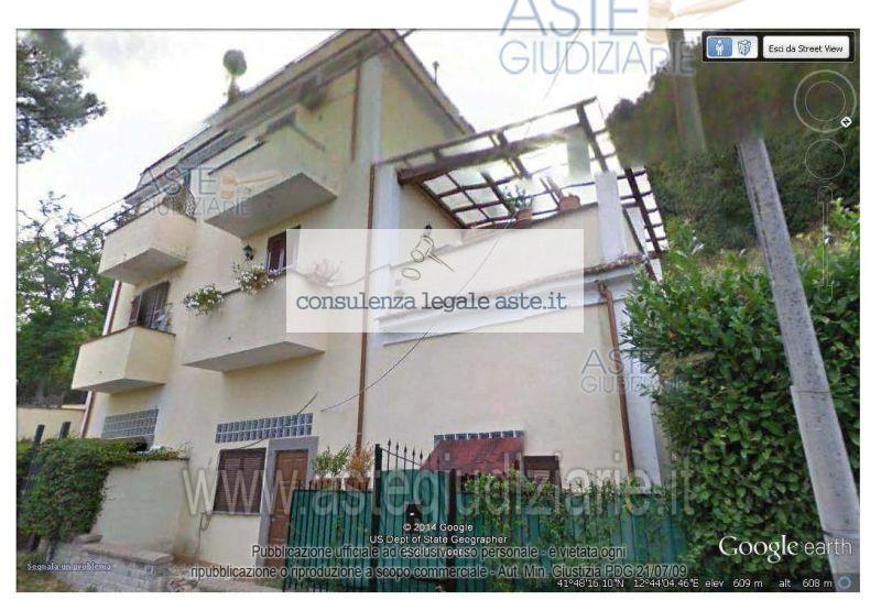 Bilocale Monte Compatri Via San Silvestro 5