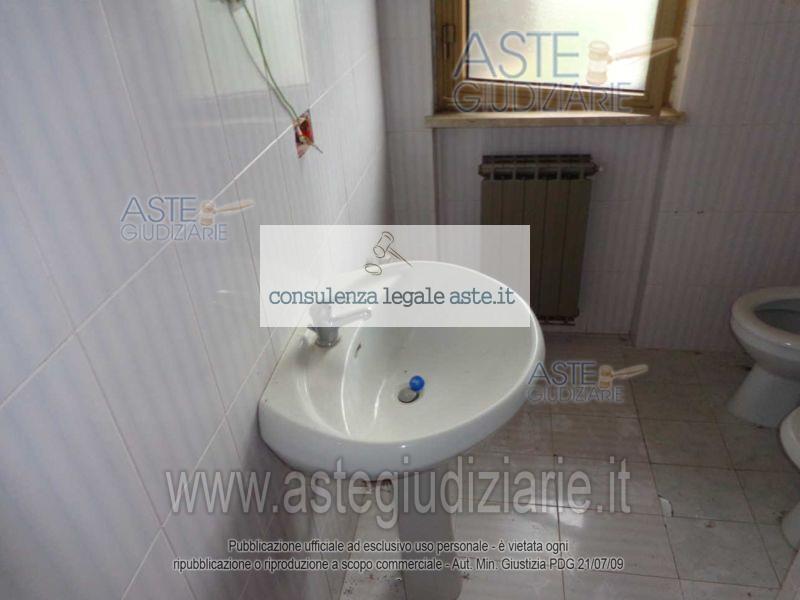 Bilocale Castel Gandolfo Via Colle Fiorito 8