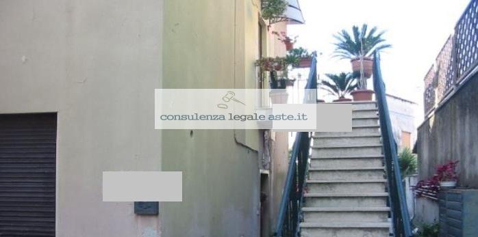 Bilocale Velletri Via Circonvallazione Di Ponente 4