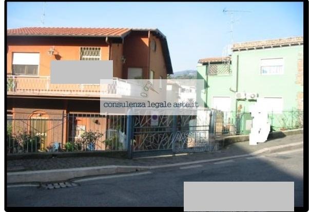 Bilocale Velletri Via Circonvallazione Di Ponente 2