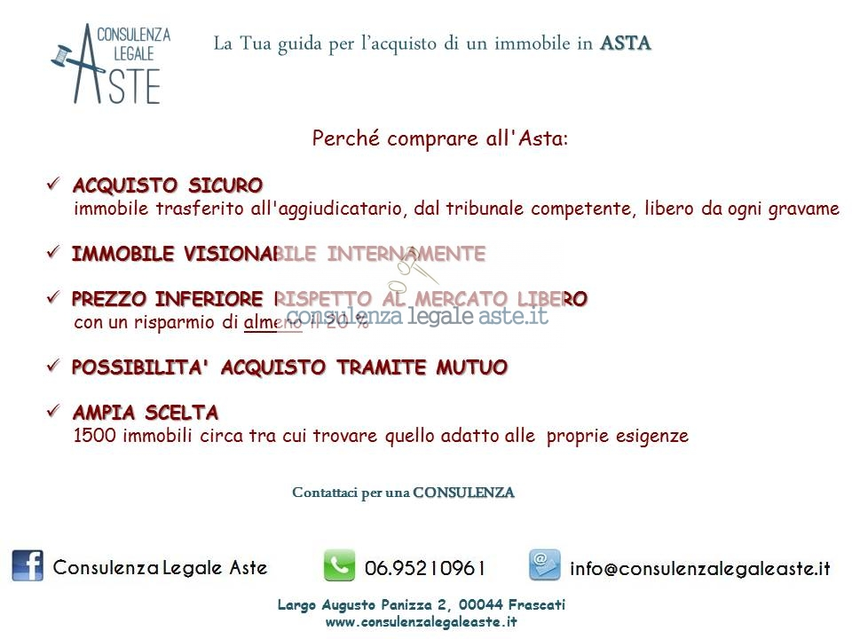 Bilocale Sperlonga Via Andrea Doria 7
