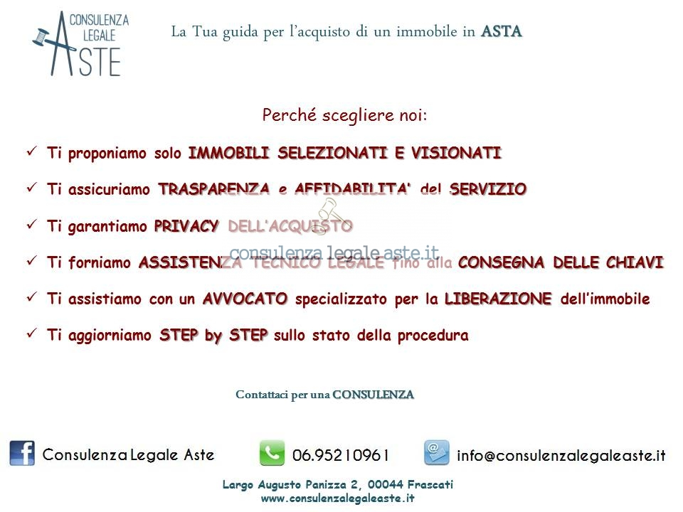 Bilocale Sperlonga Via Andrea Doria 8